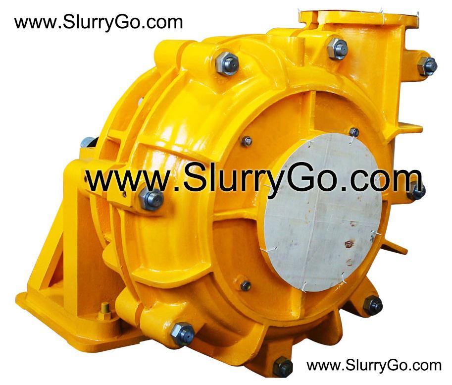 Australia Weir Minerals Warman Slurry Pumps Parts for sale SlurryGo