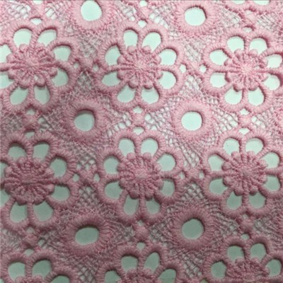 Special Water Soluble Embroidery Fabric