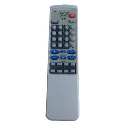 Universal Remote Control For TV RJ-106 For Southeast Asia