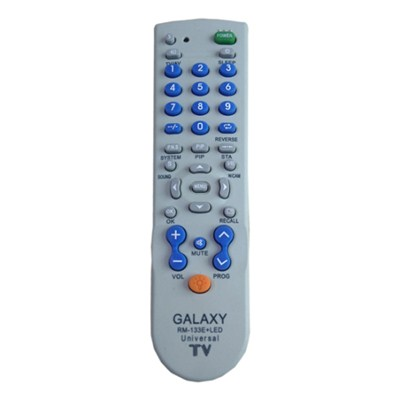 LED TV Universal Remote Control For Southeast Asia Market