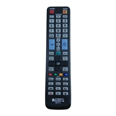 LCD LED TV Use Universal Tv Remote Control For Indonesia