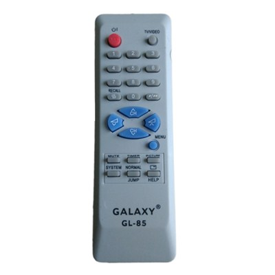 Home Appliance Universal TV Remote Control For LCD LED TV For Indonesia Market