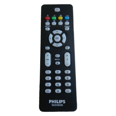 FOR PHILIPS TELEVISION TV Remote Control 36 Button