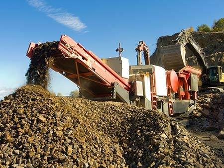 Mobile Crusher/Wheel Mobile Jaw Crusher/Advantages of Mobile Jaw Crusher