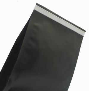 Paper Plastic Foil Gusseted Valved Tintie Coffee Bags