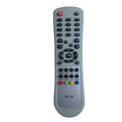 Custom Universal Tv Remote Control For Home Appliance