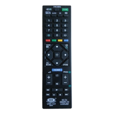 3D LCD LED TV Universal Remote Control For URC-121 3D TV SMART TV LCD/LED