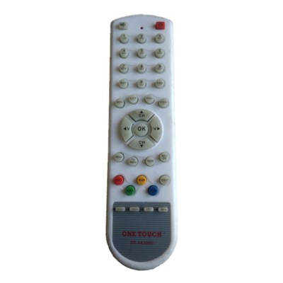 IR Remote Tv Remote Control For ONE TOUCH SR-X4200D