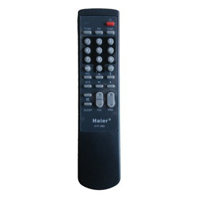 Universal Tv Remote Controller For Haier HYF-28D