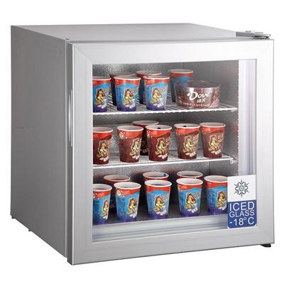 Table Top Freezer SD-56