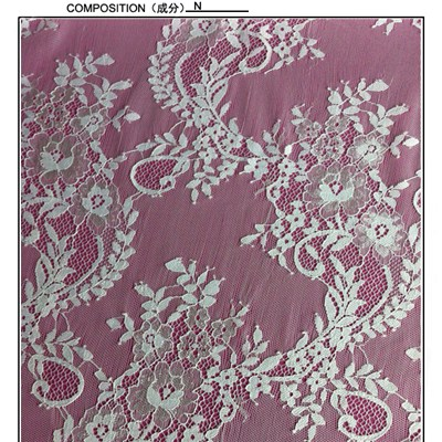 Nice Lace Fabric Exclusive (R2119)