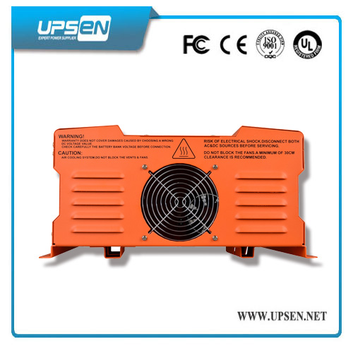 100-110-120VAC Sinusoidal Output Inverter with Battery Temperature Sensor