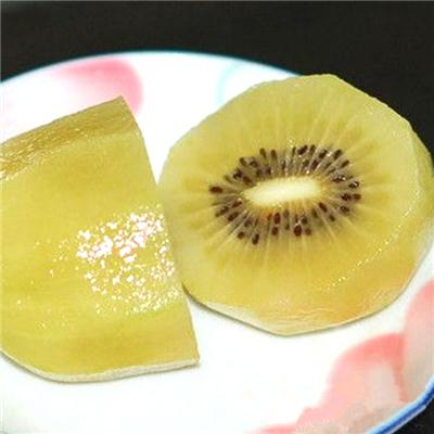 Canned Kiwi Fruit
