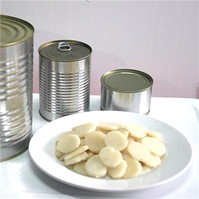 Canned Water Chestnut