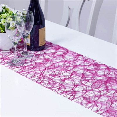 WFU50 Table Runner