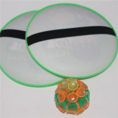Suction Ball Game
