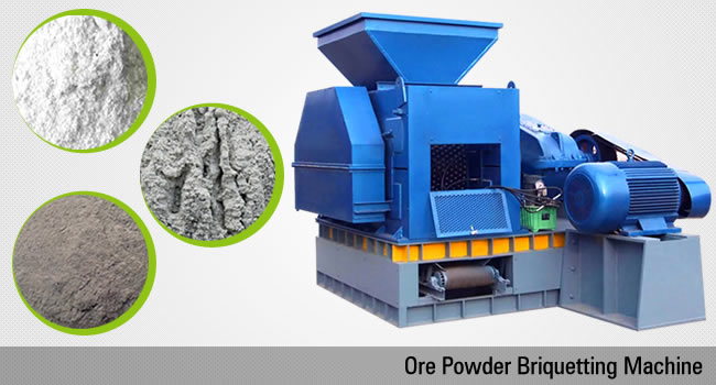 Radical Maintenance for Fote Coal Briquette Press