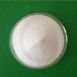 Calcium carbonate powder for cloth industry