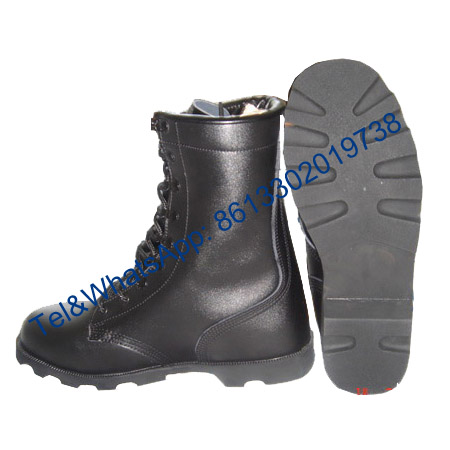 Military Boot Combat Boot