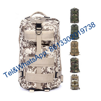 Outdoor Product Military Backpack