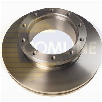 Commercial Brake Disc 082133310