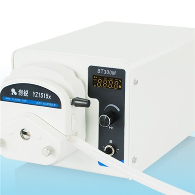 Peristaltic Liposuction Pump With Flowrate 0.007-1140 Ml/min BT300M