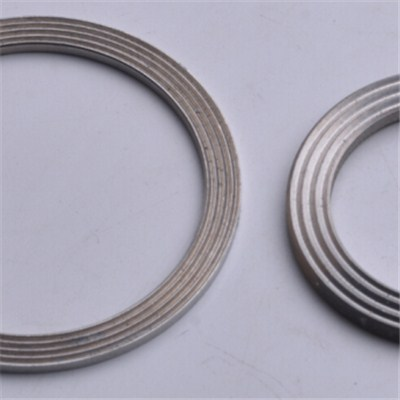 Grooved Gaskets