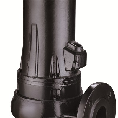 WQ(D)-H1 Submersible Sewage Pump