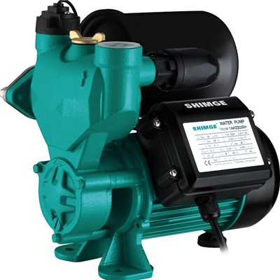 AWZB-H1 Automatic Self-Priming Peripheral Pump