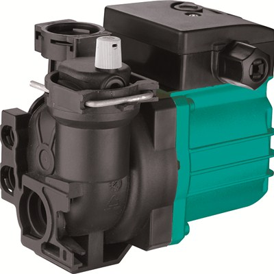 BPS Automatic Exhaust Circulation Pump