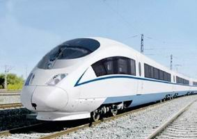 PPGS For Blend Polyol Used In High-speed Rail