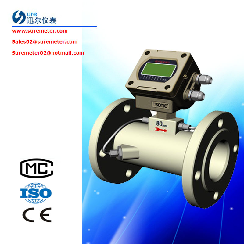 Magnetic Flow Meter compact type