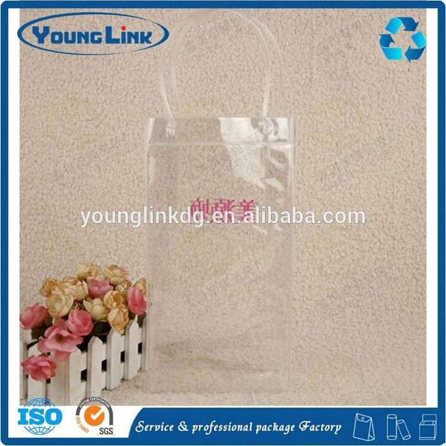 Fruits Plastic Bag