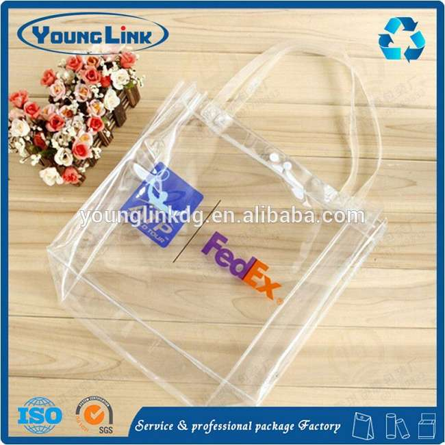 Promotion Plastic Bag