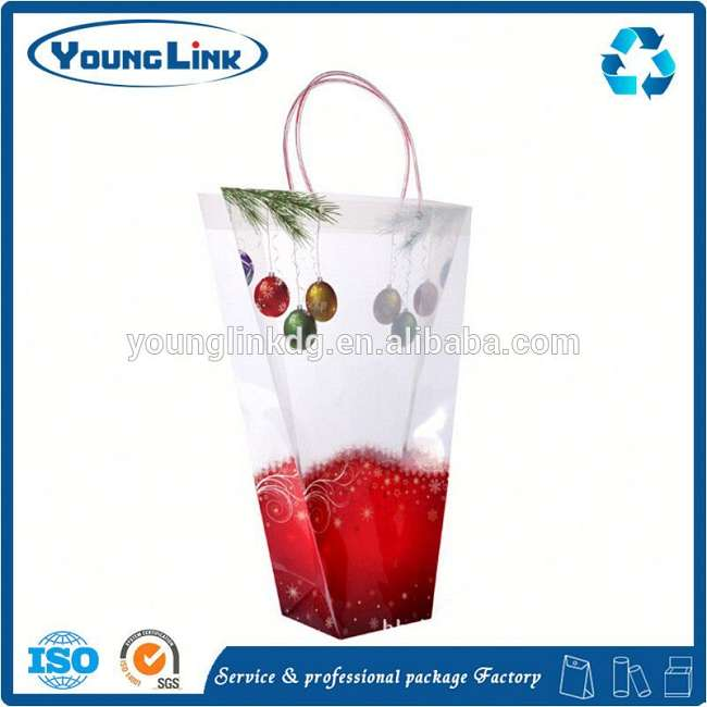 Rectangle Plastic Bag