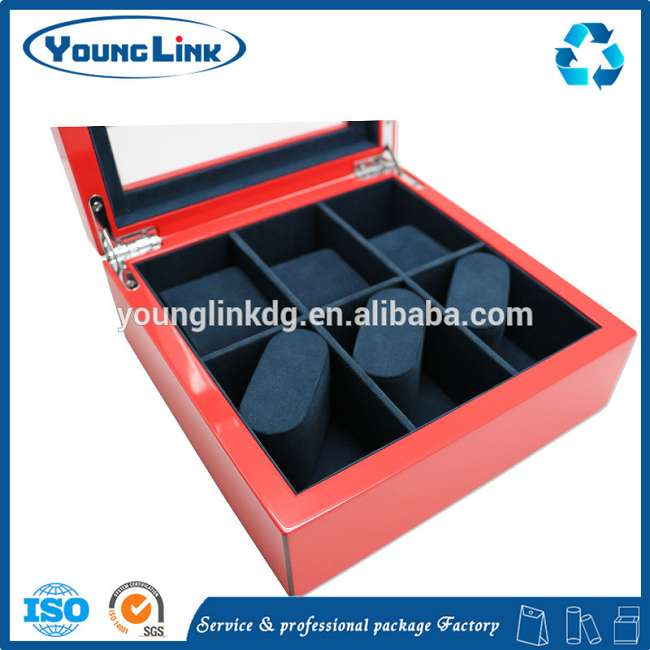 Sporting Products Wooden Box
