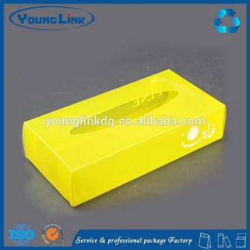 Promotion Plastic Box