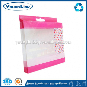 Rectangle Plastic Box