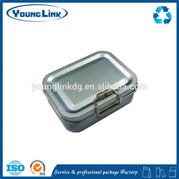 Promotion Tin Box
