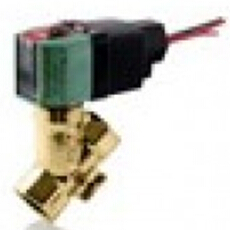 ASCO RedHat Solenoid Valves Electronically Enhanced 2-way 8030 Series Direct Acting Low Pressure - 3/4