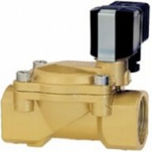 Buschjost Pressure actuated valves by external fluid Norgren solenoid valve Series 82160 82260
