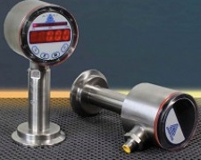 Anderson Autoclaveable HA Pressure Transmitters