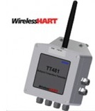 Smar 4 or 8 channels temperature transmitter with WirelessHART® TT481WH