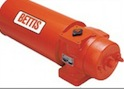 Bettis BHH Helical Hydraulic Quarter-Turn Actuator