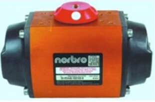 Norbro 40R 90 Degree