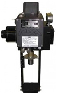 Rexa actuator Xpac Series X2D - Drives