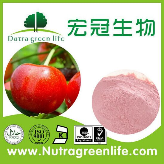 Tart Cherry Powder