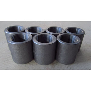 ASTM A350 LF2 Threaded NPT Pipe Cap