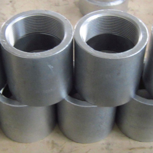 ASME B16.11 Full Coupling