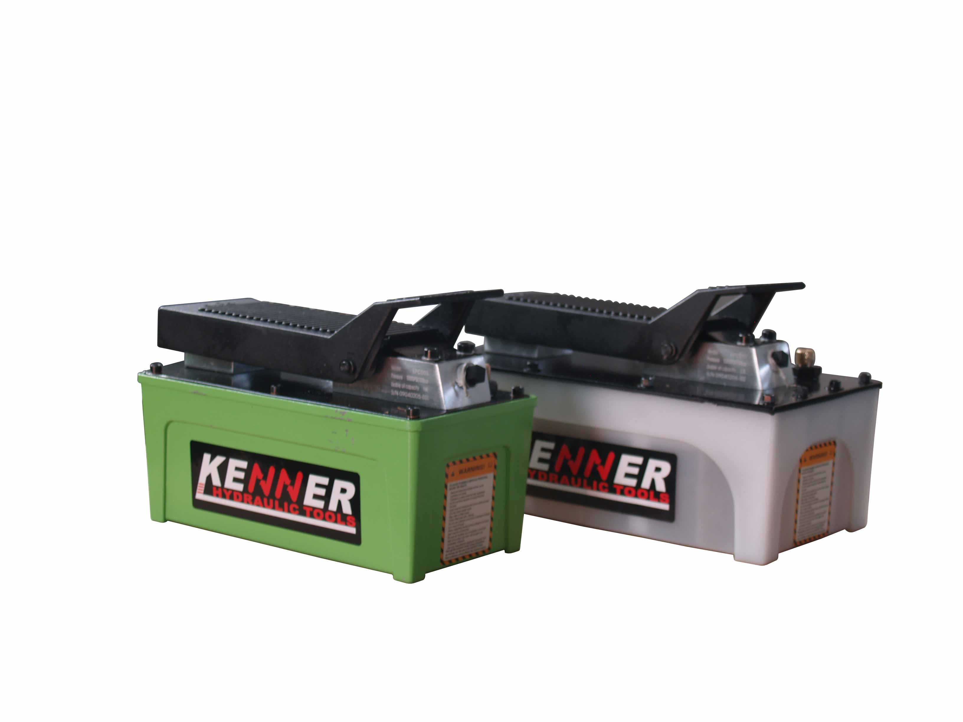 KENNER Air/Hydraulic Pump